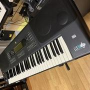 Продам синтезатор GEM WX2