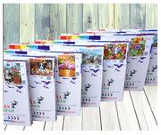 Картини за номерами в Чернівцях: продаємо оптом і в роздріб