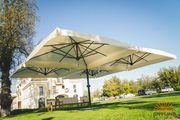Зонты итальянской фирмы Scolaro от 3х3 до 8х8