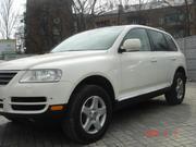Продажа VW Touareg 2005