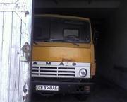 Продам КАМАЗ -5511-10Т 1991 р.в. (без ділітеля)авто а гарно -5511-10Т