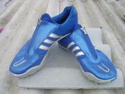Шиповки для прыжков в длину adidas