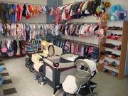 комиссионный магазин детских товаров Мой Ангелочек
